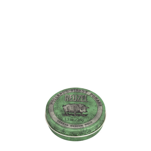 GREEN POMADE GREASE, 35 GR