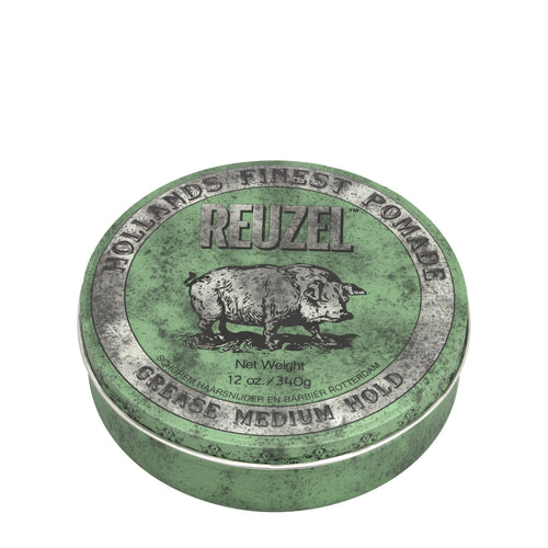 GREEN POMADE GREASE, 340 GR
