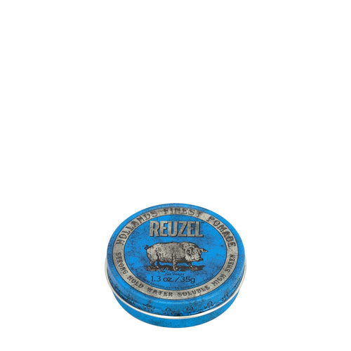 BLUE STRONG HOLD WATER SOLUBLE, 35 GR