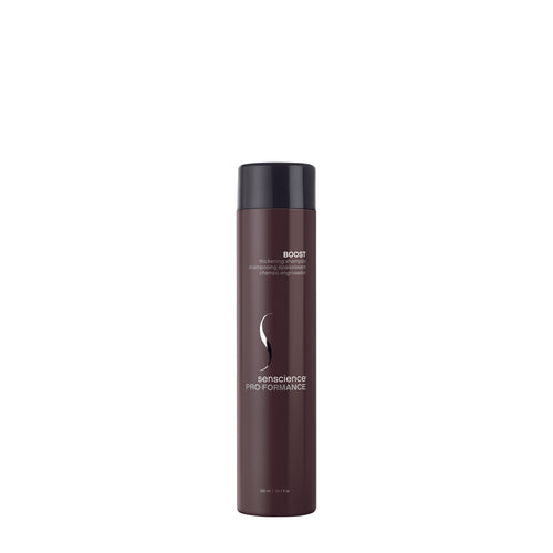 senscience shampoo proformance boost beauty art mexico