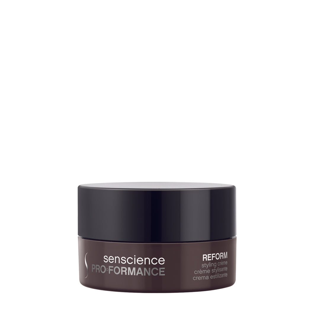 senscience reform pomade proformance beauty art mexico