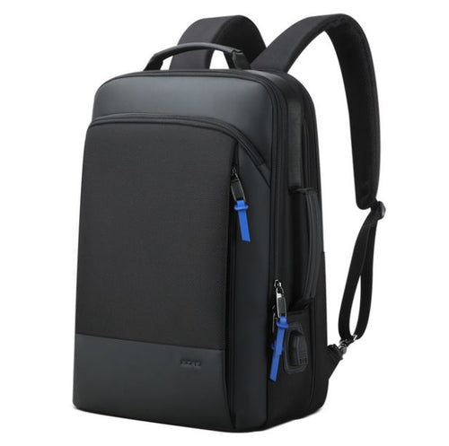 Large capacity business Laptop backpack Backpack Black