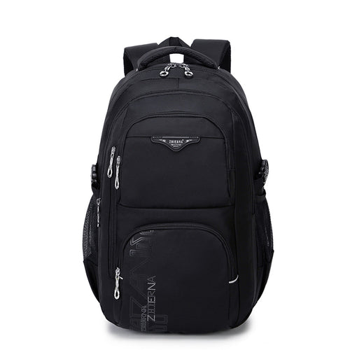 Men Oxford cloth Fashion backpack