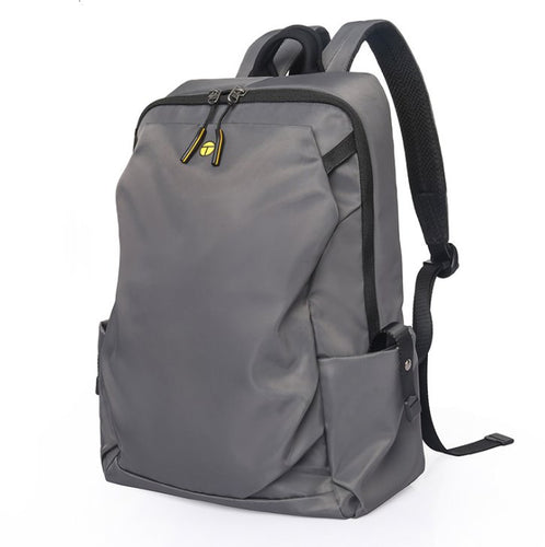 Fashion waterproof outdoor lightweight Men backpack Backpack Gray