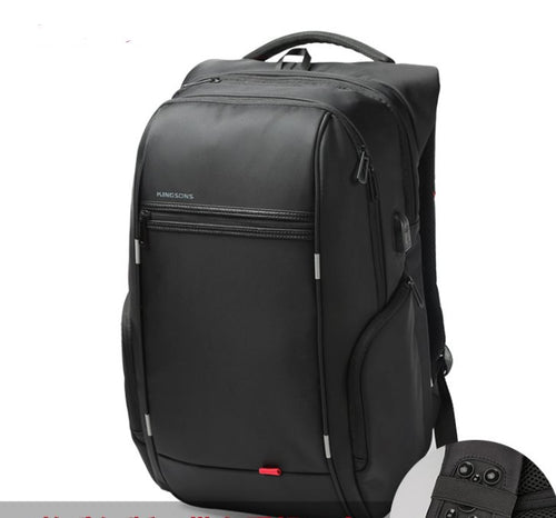 Modern Anti Theft Laptop Backpack Backpack
