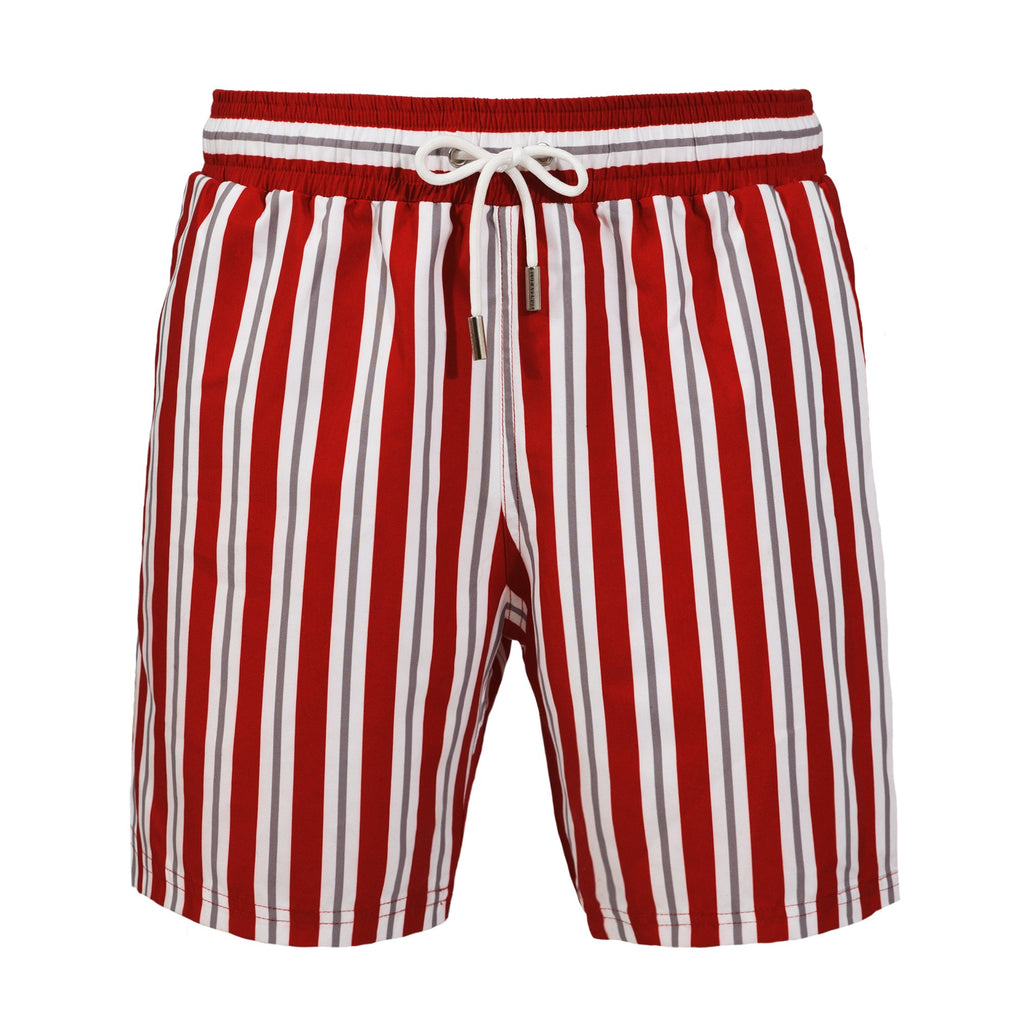 CLASSIC AUTHENTIC BARBADOS RED