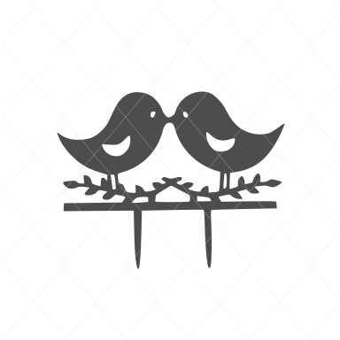 Love birds svg, wedding cake topper, lovebirds cut file, mister and misis, birds silhouette, birds cake topper, celebration svg 1133