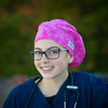 Summer Shades Phoenix Scrub Hat