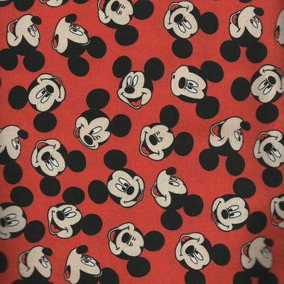 Mickey Mouse Maxx Scrub Hat