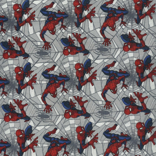 Spiderman Maxx Scrub Hat