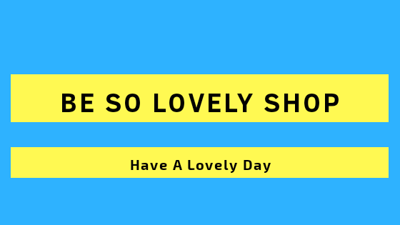 Be So Lovely Shop