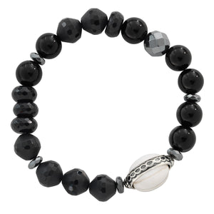 Blackboard Stretch Bracelet
