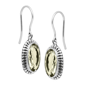 Everafter Drop Earrings