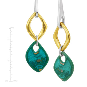 Fresco Drop Earrings