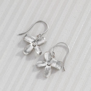Garden Whimsy Drop Earrings