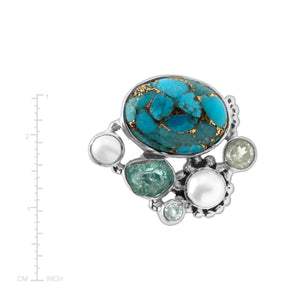 Globetrotter Earrings