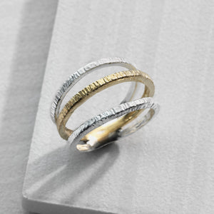 Mixed Layers Ring