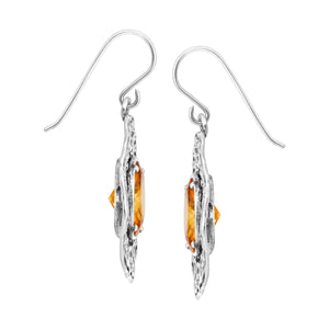 Sunshower Earrings
