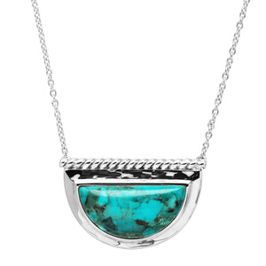Va-Va Blue Necklace