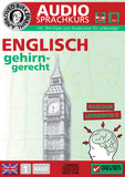 Englisch, Audio-Basis-Sprachkurs