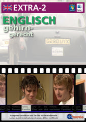 Englisch Extra, Episode 2, jetMovie