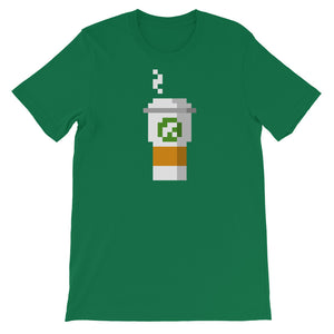 Hot Coffee Tee