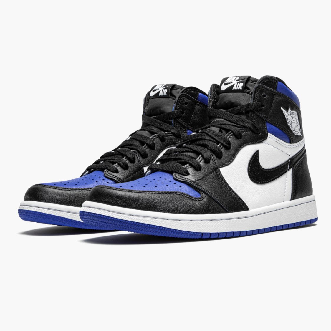 Aj game royal