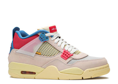 Union LA x Air Jordan 4 Retro 'Guava Ice