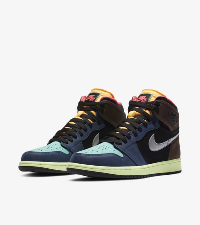 "Air Jordan 1 Retro Hi OG ""Bio Hack"""