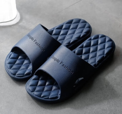 2020 Bathroom Shower Slippers For Women Summer Soft Sole High Quality Beach Casual Shoes Female Indoor Home House Pool Slipper