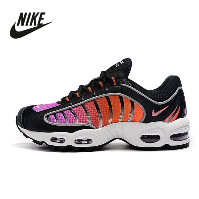 Nike Air Max Tn Plus Original New Arrival Men Running Shoes Air Cushion Outdoor Sports fashion Sneakers CJ9697-001
