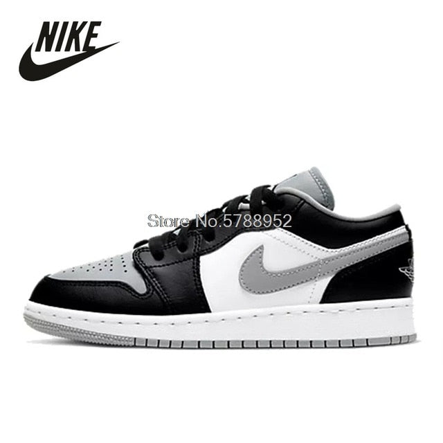 Original Dior X Nike Air Jordan 1 High Men Shoes Basketball Sneakers Men Running Sport Shoes Breathable Outdoor
