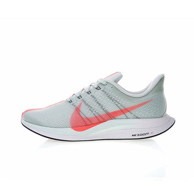 NIKE ZOOMX VAPORFLY NEXT Men and Women Shoes Foam Cushioning Running Shoes Marathon Breathable Mesh Material Size 36-44