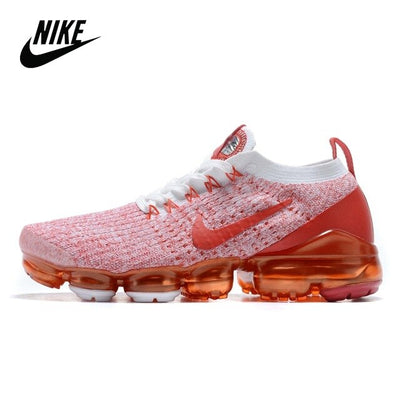 Original Nike Air VaporMax 3.0 2019 atmospheric cushion wild jogging shoes Women's size 36-39 light green AJ6910-300