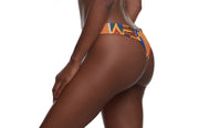 AKEE KENTE BRAZILIAN BOTTOM