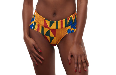 AKEE KENTE BOTTOM