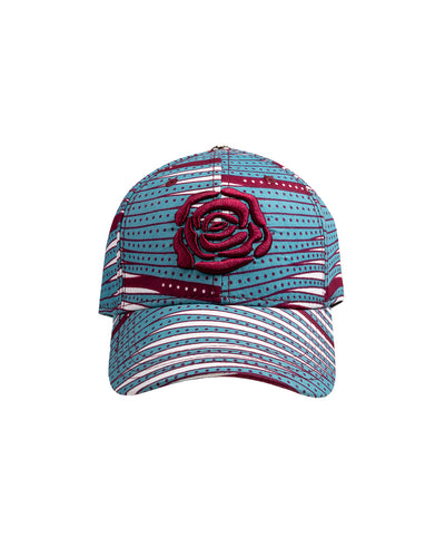 Shop Cap ACAI Blue Dollars and Dreams - Exoticaswimwear.com