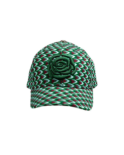 Shop Cap INABI Green Dollars and Dreams chez Exoticaswimwear.com