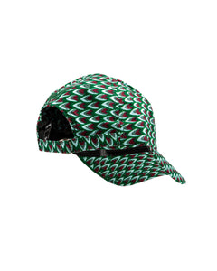 Shop Cap INABI Green