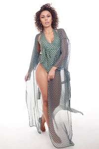 PRE ORDER INABI COVER UP