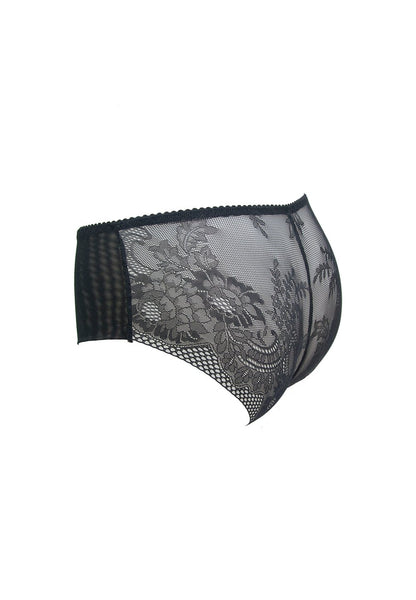 Sexy Temptation Panties with Bamboo Charcoal Fabric  5089 - Sunna Character