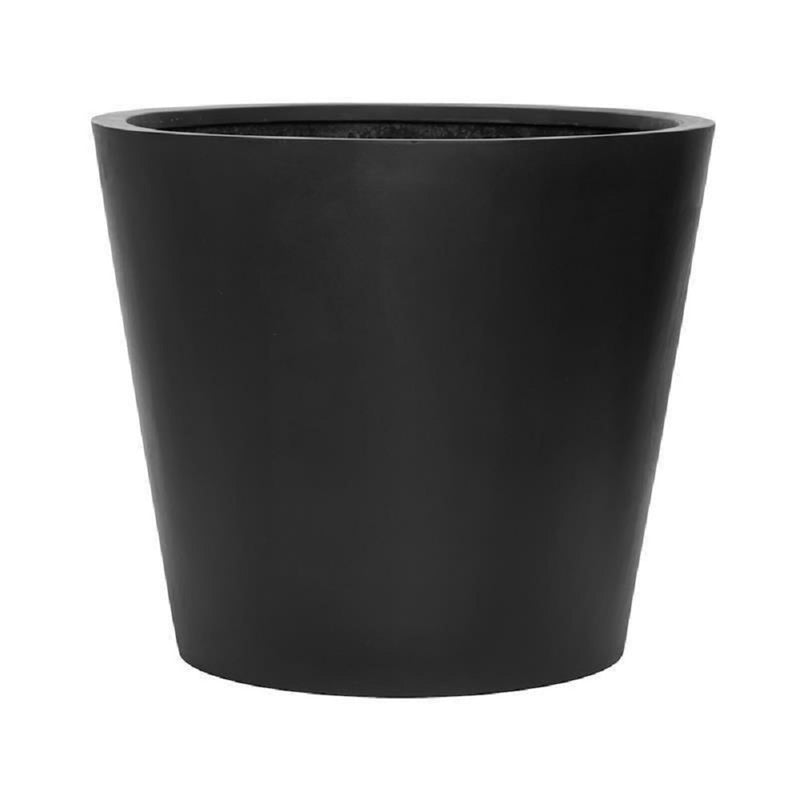 Bucket Schwarz Finestgreen