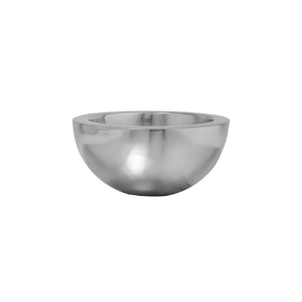 Vic Bowl Platinum Silber Finestgreen