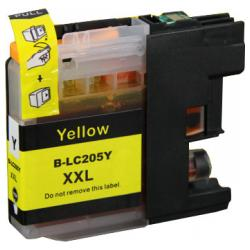 Brother Printer LC203 Yellow  High Yield Ink Cartridge.