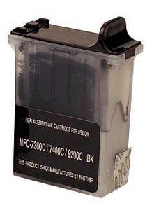 Brother LC04 Black New Compatible Inkjet Cartridge