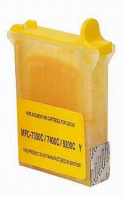 Brother LC04Y Yellow  New Compatible Inkjet Cartridge