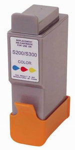 Canon BCI-21C24C Cyan Compatible Inkjet Cartridge