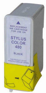 Epson T013201 Black New Compatible Inkjet Cartridge