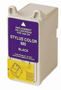 Epson T019201 New Black Compatible Inkjet Cartridge