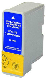 Epson T038120 New Black Compatible Inkjet Cartridge